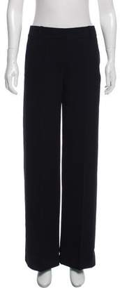 Alexander Wang Mid-Rise Wide-Leg Pants w/ Tags