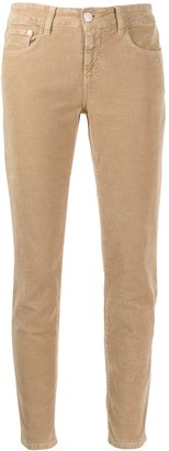 Closed classic skinny fit jeans