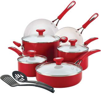 Meyer Silverstone Bakeware Cxi 8Pc Cookware Set