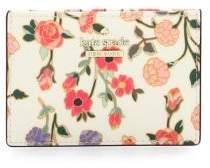 Kate Spade Cameron Street Ditsy Blossom Card Holder