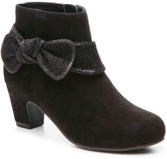 Nina Lydia Boot - Girl's