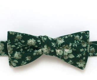 General Knot & Co 1960s Garden Variety Classic Bow