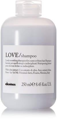 Davines Love Smoothing Shampoo, 250ml - one size