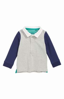 Boden Mini Hotchpotch Polo T-Shirt