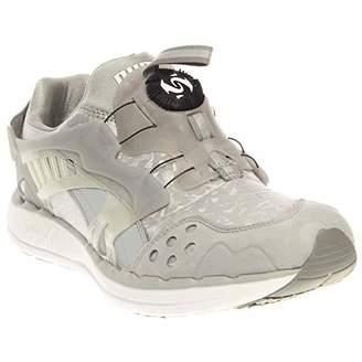 Puma Men's Future Disc Lite Holographic Classic Sneaker