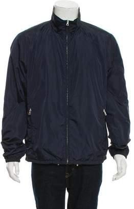 Prada Reversible Windbreaker Jacket w/ Tags