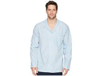 Polo Ralph Lauren Woven Stripe PJ Top