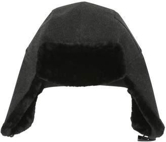 ae617c59573 Mens Faux Trapper Hat - ShopStyle UK