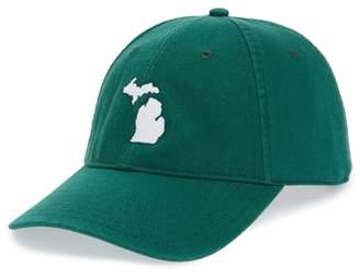 Harding-Lane Collegiate Baseball Cap