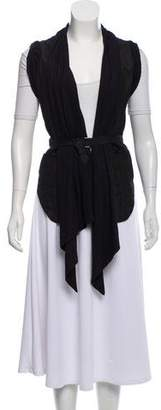 Nicholas Silk Levon Vest w/ Tags