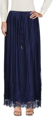 Twin-Set Long skirts