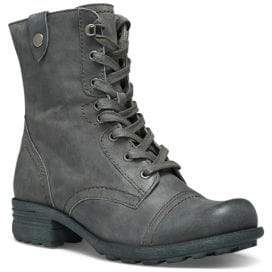 Rockport Cobb Hill Bethany Lace Up Boots