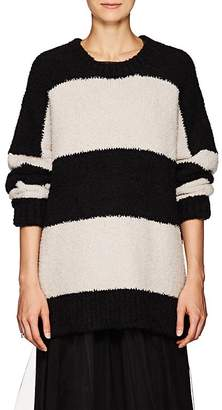 Amiri Women's Striped Sweater