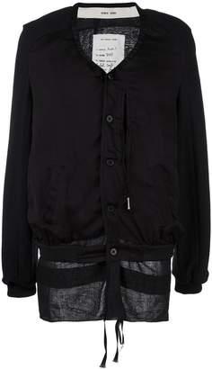 Damir Doma 'Jann' jacket