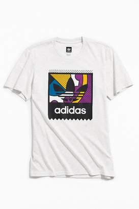 adidas Skateboarding COG Logo Tee