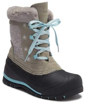 Northside Snowbird Waterproof Faux Fur Lined Boot (Little Kid & Big Kid)