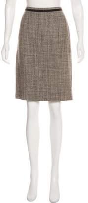 Tory Burch Knee-Length Skirt