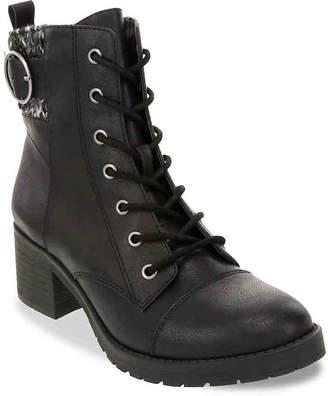 Rampage Karl Combat Boot - Women's