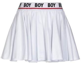 Boy London ミニスカート