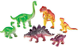 Learning Resources Jumbo Dinosaurs, Mommas andBabies