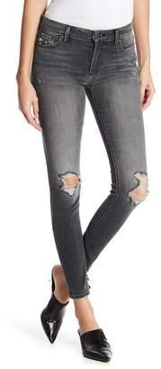 Lucky Brand Ava Slit Cuff Skinny Legging Jeans
