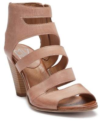 Miz Mooz Melrose Block Heel Sandal
