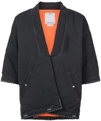 Visvim kimono lightweight jacket