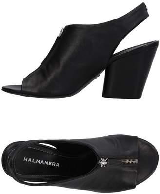 Halmanera サンダル