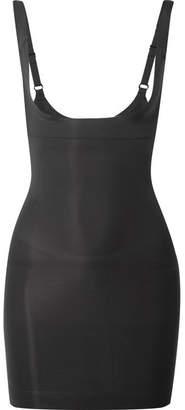 Spanx Shape My Day Stretch Slip - Black