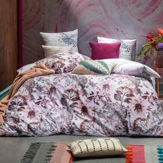 Kas Akiha Cotton Quilt Cover Set