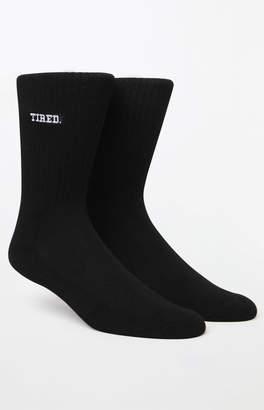 Tired Crew Socks