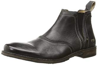 Bed Stu Bed|Stu Men's Prato Chelsea Boot