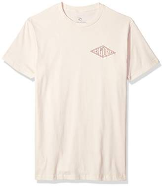 Rip Curl Men's Authenticated Premium Tee