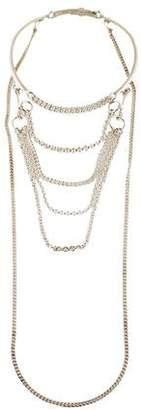 Hermes Mors de Bride Necklace