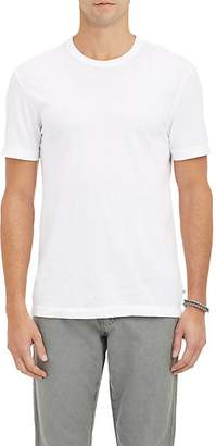 James Perse Men's Jersey Crewneck T-Shirt - White