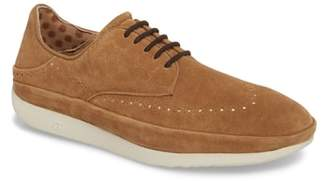 UGG Cali Collapsible Wingtip Derby