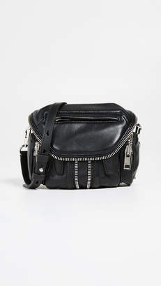 Alexander Wang Micro Marti Cross Body Bag