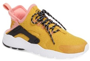 Women's Nike 'Air Huarache Run Ultra Se' Sneaker $100 thestylecure.com