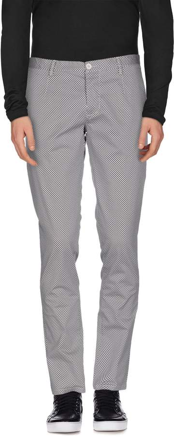 Primo Emporio Casual pants - Item 36764937