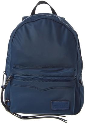 Rebecca Minkoff Medium Zip Backpack