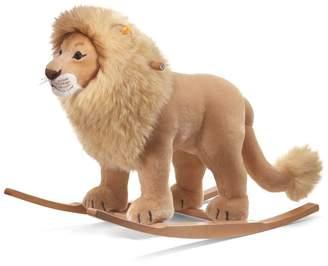Steiff Leo Riding Lion (70cm)