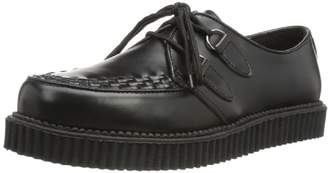 Pleaser USA Men's Creeper-602/B Loafer