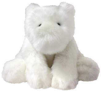Manhattan Toy Luxe Ivy Bear 13 Inch Plush Toy