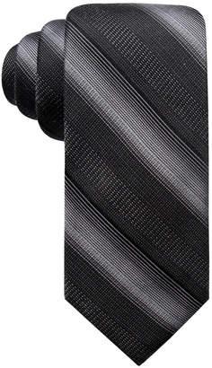 Ryan Seacrest Distinction Men Lombardy Stripe Slim Tie