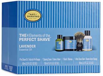 The Art of Shaving Lavender Full-Size Four-Piece Kit