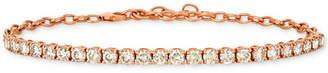 LeVian Le Vian Diamond Link Bracelet (4 ct. t.w.) in 14k Rose Gold