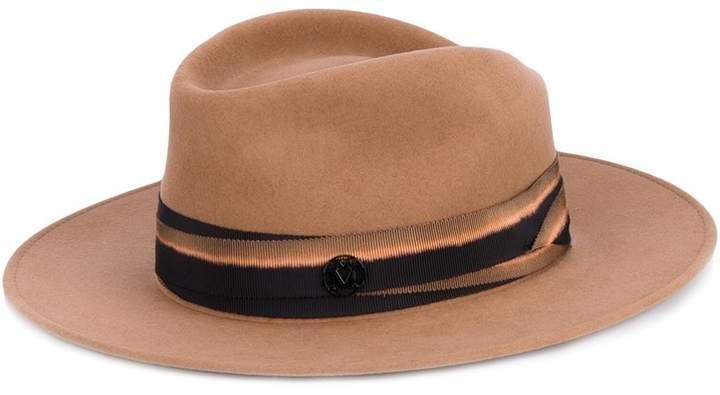 Maison Michel Felt Thadee Hat