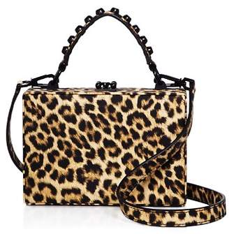 Nasty Gal Girl Boxx Leopard Print Crossbody - 100% Exclusive