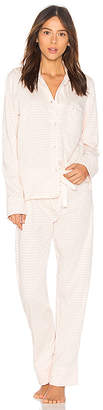 Michael Stars Classic Pajama Set