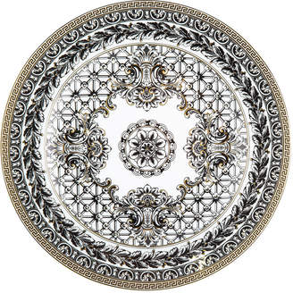 Versace 25th Anniversary Marqueterie Plate - Limited Edition